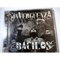 Cd Bacilos Sin Verguenza