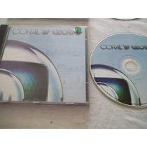 * Cd - Coral Tv Globo - Orquestra