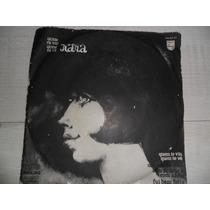 Lp Nara Leão , Compacto De 1967 -quen Te Viu..frete 24,00 R$