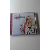 Cd Avril Lavigner-the Best Damn Thing-novo Lacrado