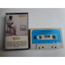 Fita Cassete Roberto Ribeiro Ano. 1983
