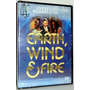 Dvd Earth Wind & Fire - Live By Request