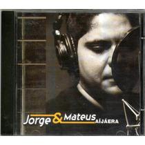 Cd Jorge E Mateus,ai Já Era.