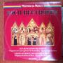 Lp Mestres Da Música - Bach E Beethoven, Paixão São Mateus