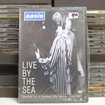 Oasis Live By The Sea - Dvd Documentário Show Clips 1995