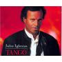 Cd Julio Iglesias - Tango (9848)