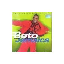 Cd Beto Jamaica É De Remexer, É De Rebolar
