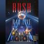 Rush - R40 Live [1blu-ray+3cd] 4pc Dig - Eua - Frete Gratis