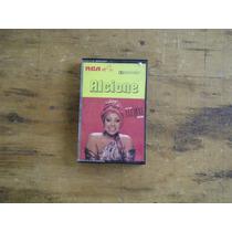 Alcione - Nosso Nome Resistência - Fita K7, Edição 1987
