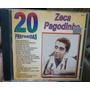 Cd Zeca Pagodinho / 20 Preferidas Frete Grátis