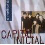 Cd Lacrado Capital Inicial O Melhor Do 1994
