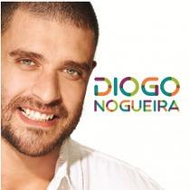 Diogo Nogueira - Porta-voz Da Alegria (cd) Original ¨novo¨