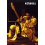 Dvd Jimi Hendrix Band Of Gypsys Lacrado R$ 69,90+ Frete