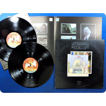 Lp Duplo Led Zeppelin - The Song Remains The Same - Japan Ex