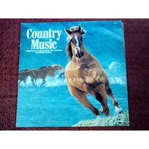 Lp Vinil Country Music - The Midnight Ramblers