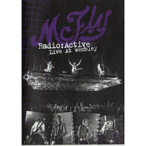 Dvd Mc Fly - Radio: Active Live At Wembley