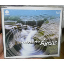 Cd Melodia Das Aguas - Corciolli Frete Gratis