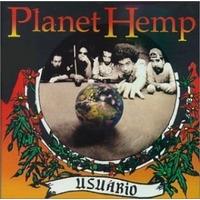 Cd Planet Hemp Usuario Marcelo D2