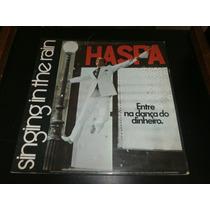 Lp Trilha Sonora Singing In The Rain - Haspa, Vinil De 1975