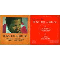 Compacto Ronaldo Adriano 1979 Duplo