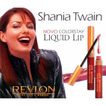 Shania Twain - Revlon Feel Like A Womam Cd Single