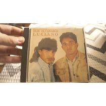 Cd Zeze Di Camargo & Luciano 1991
