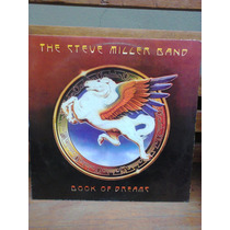 Lp The Steve Miller Band Book Of Dreams