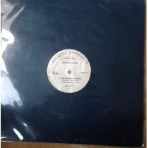 Lp Vinil Mix Promocional Roberto Carlos - Se Você Pretende.