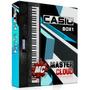 Ritmos Casio Ctk-6000 7000 Wk 6500 7500 º322 Ritmos