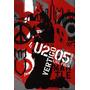 U2 - Vertigo 2005 - Live From Chicago - Dvd