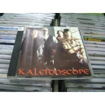 Cd Single - Kaleidoscope Canta Maluco Beleza Raul Seixas