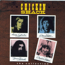Cd Chicken Shack - The Collection (com Christine Mcvie )raro