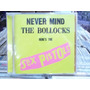 Sex Pistols Never Mind Bollocks Cd Importado Novo Lacrado