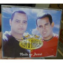 Single : Aldo & Ronaldo / Noite No Forro Frete Gratis