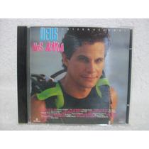 Cd Original Deus Nos Acuda- Internacional- Som Livre 1992