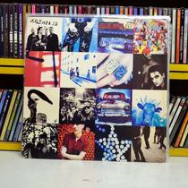 U2 Achtung Baby Lp - Vinil