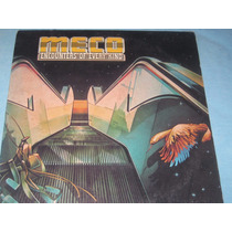 Lp Meco Encounters Of Every Kinds, Encarte, Importado 1977