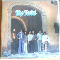 Lp The Fevers - Espanhol (importado)