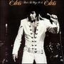 Cd Elvis Presley - Thats The Way It Is (novo/aberto)