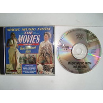 Cd Magic Music From The Movies Vol. 1 - The Classical Hits