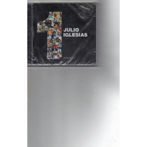 Cd - Julio Iglesias Volume 1 - Lacrado