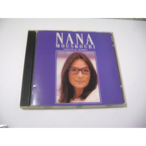 Cd - Nana Mouskouri Concierto En Aranjuez Importado