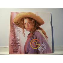 O Rei Do Gado, Trilha Sonora Novela, 1996, Cd Original Raro