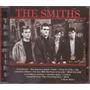 The Smiths - Cd Original Novo Lacrado Raro Fora De Catálogo.