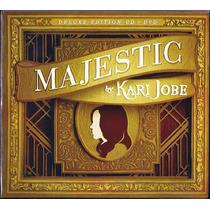 Kari Jobe - Majestic (cd+dvd) * Original