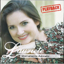 Playback Lauriete - Eternamente Adorador [original]