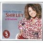 Cd Shirley Carvalhaes - Sel Essencial - As 60 Melhores Vol 1