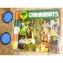 Cd Chimaruts - Só Pra Brilhar (2010) C/ Bônus