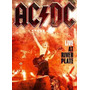 Acdc Live At River Plate Dvd Lacrado Sony Music