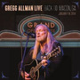 Gregg Allman-gregg Allman(2cd/bd) Cd Import